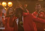 "Video Flatbush Zombies ""Headstone"" James Corden performance"