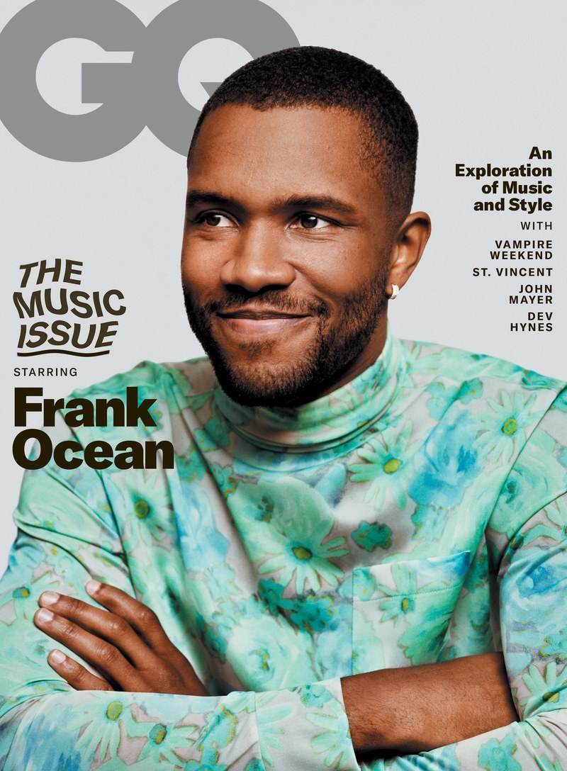 frank ocean interview gq 2019