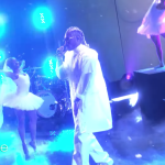 "watch video Future ""Crushed Up"" Ellen performance"