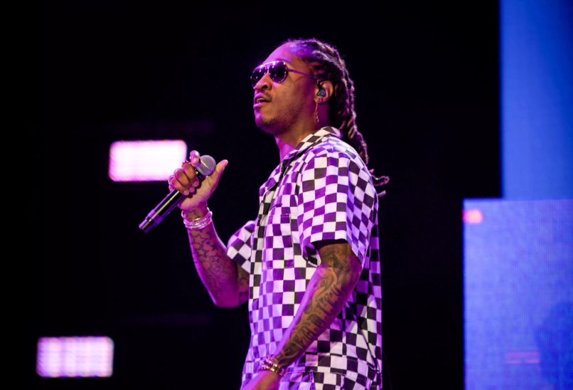 Future unleashes new album The WIZRD: Stream | Consequence