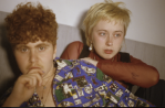 girlpool what chaos is imaginary song stream