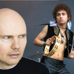 Billy Corgan, Greta Van Fleet, photo by Heather Kaplan