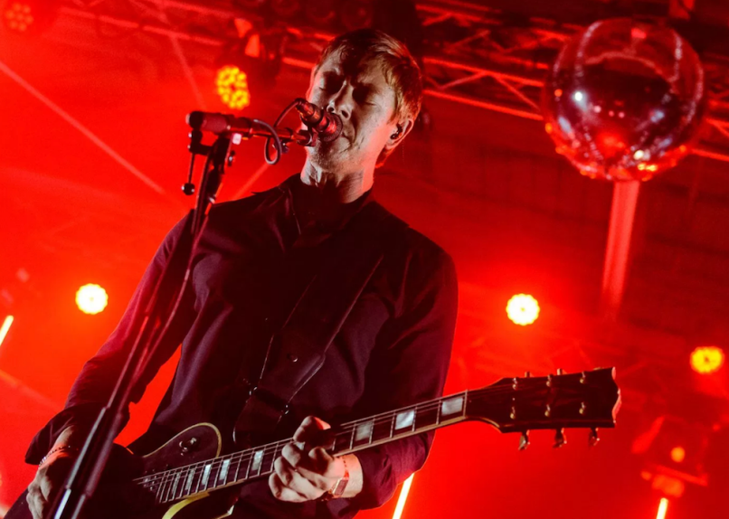 "Interpol ""Fine Mess"" new song release music, US tour dates"