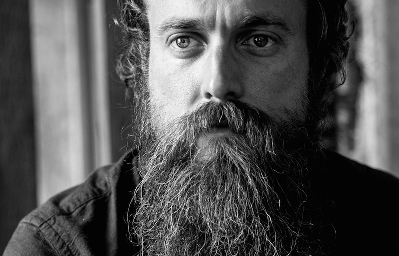 Our Endless Numbered Days Iron & Wine