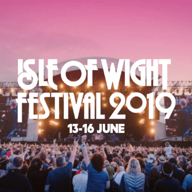 isle of wight 2019