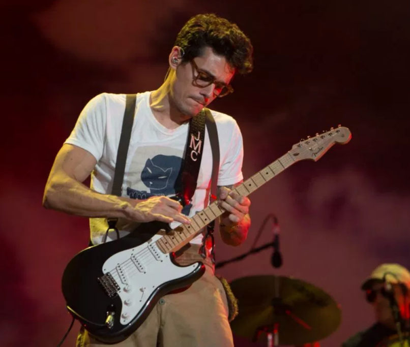 John Mayer 2019 US solo concert tour dates
