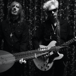 An Attempt to Draw Aside the Veil new album from Josef van Wissem and Jim Jarmusch