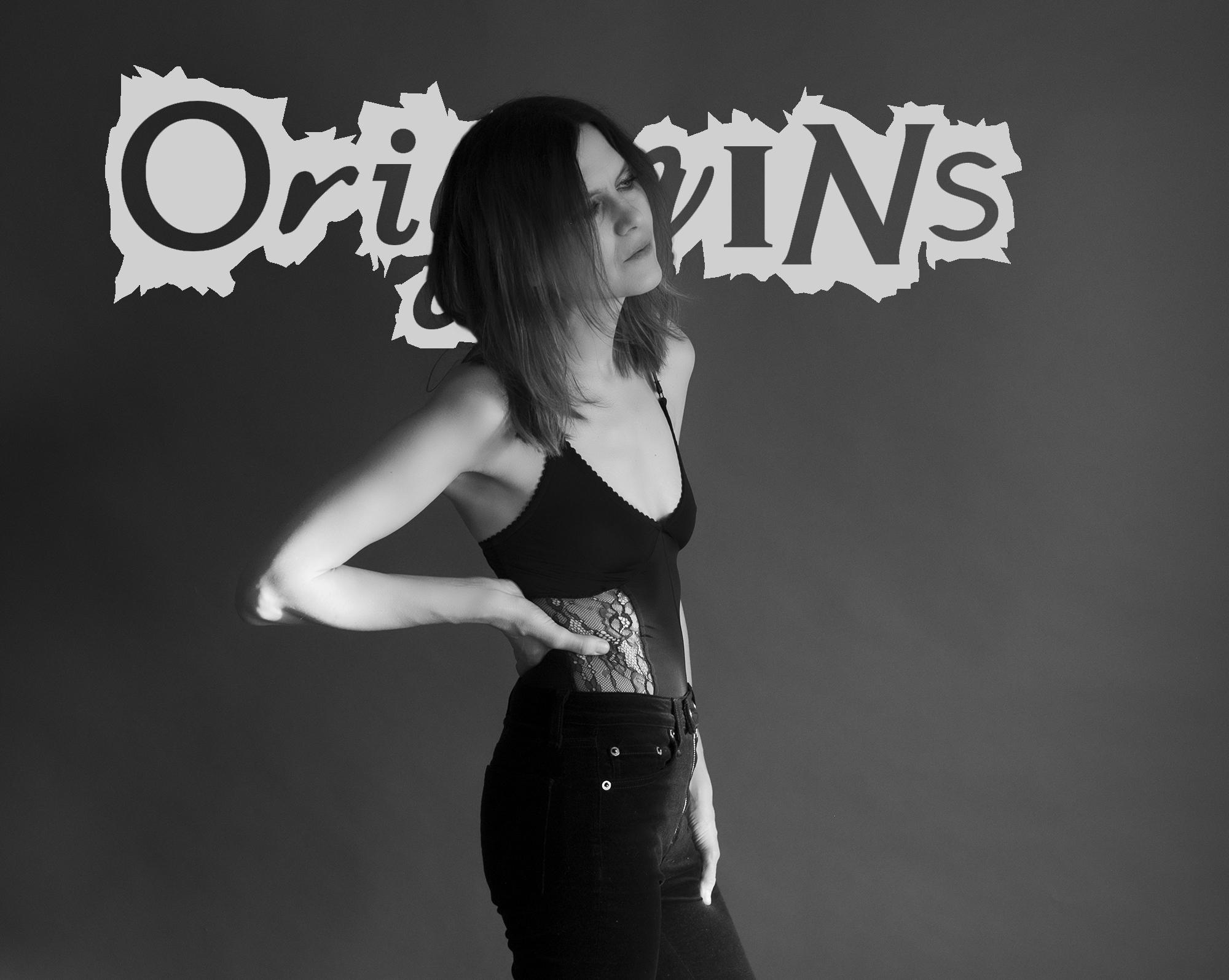 juliana hatfield photo by david doobinin all right yeah origins music video