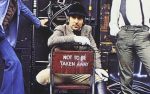 The Who, Keith Moon, Classic Rock, Vinyl, Rock