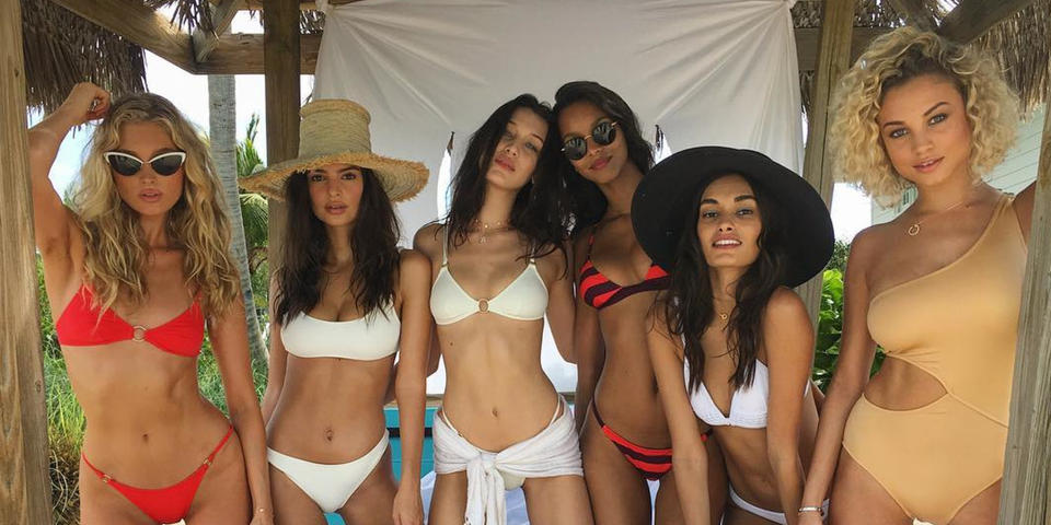 Several models have been subpoenaed in Fyre Fest's bankruptcy case