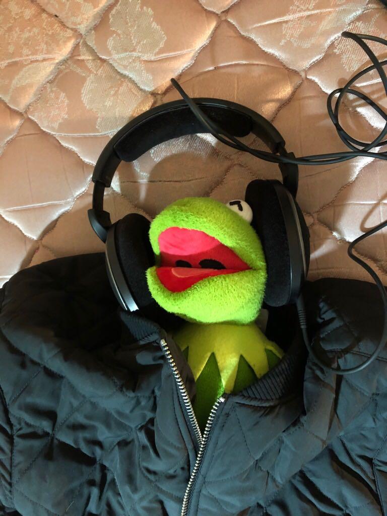 kermit muppets rap battle rehearsal