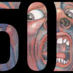King Crimson 50th anniversary tour