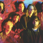 King Gizzard and the Wizard Lizard new music update, in-studio photo
