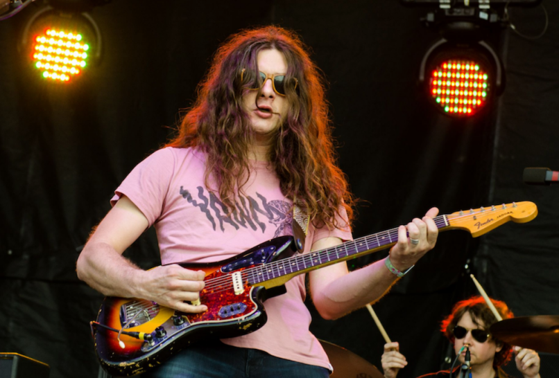 "Kurt Vile ""Timing Is Everything"" new song music release stream Amazon"