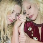 Kesha and Lady Gaga