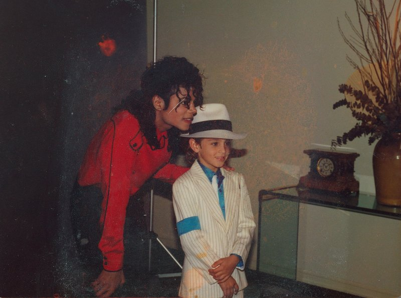 Michael Jackson documentary Leaving Neverland premieres at Sundance