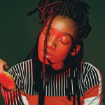 "Little Simz new Grey album, ""Selfish"" single stream"
