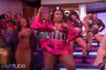 """Lizzo TV debut """"Juice"""" Ellen video"""