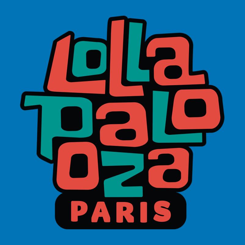 lollapalooza paris 2019