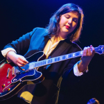 "Lucy Dacus cover ""La Vie en Rose"" 2019 song series folk music"