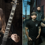 Mark Morton and Light the Torch