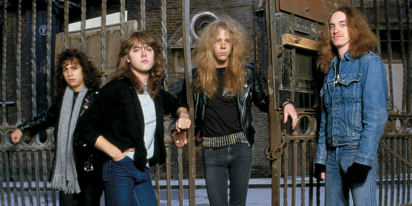 Ranking: Every Metallica Album From Worst to Best