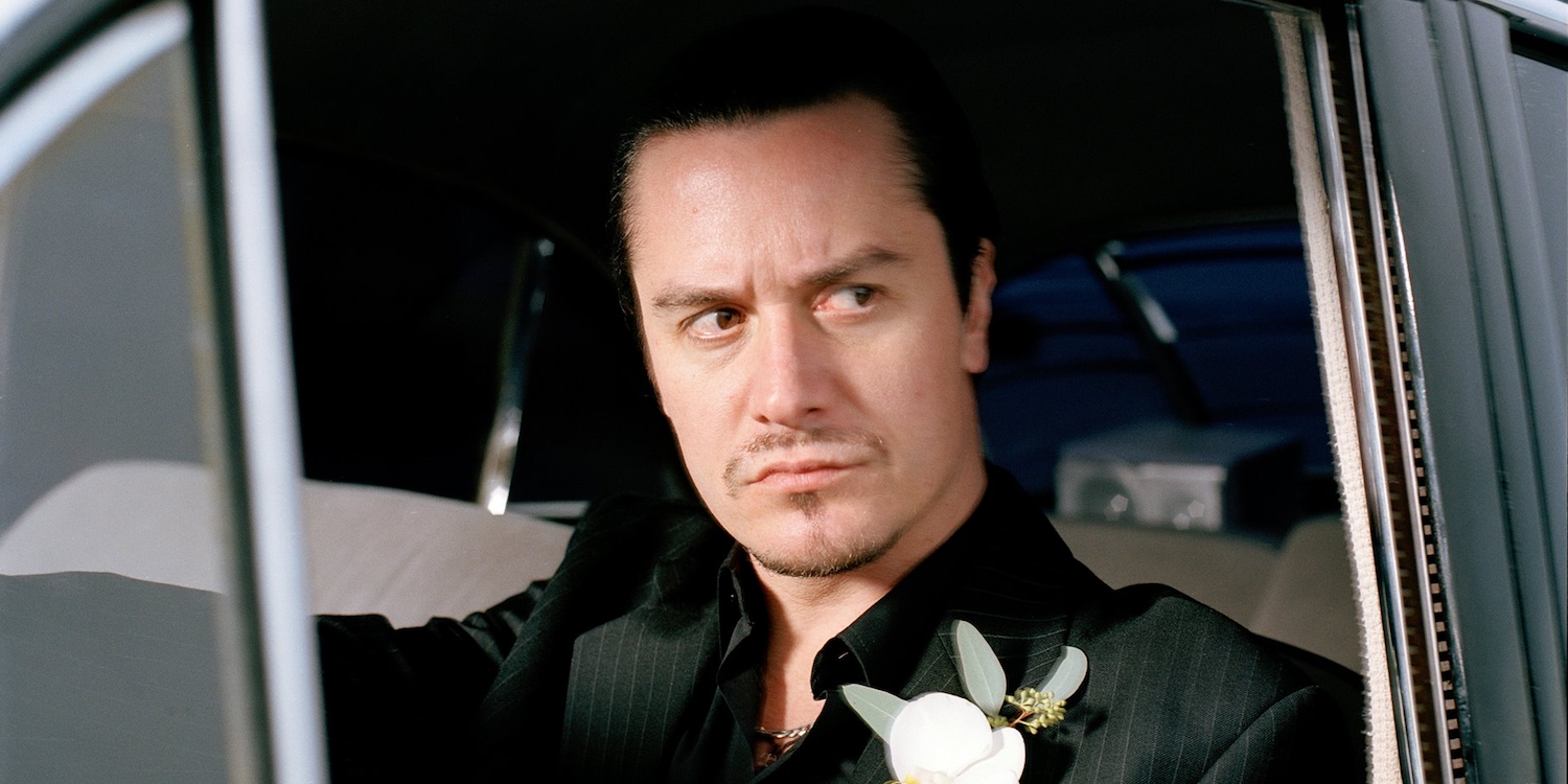 Mike Patton to sing national anthem at NFL playoff game, perform at Chris Cornell tribute concert