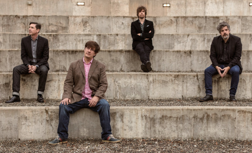 The Mountain Goats In League with Dragons Younger 2019 Tour Dates