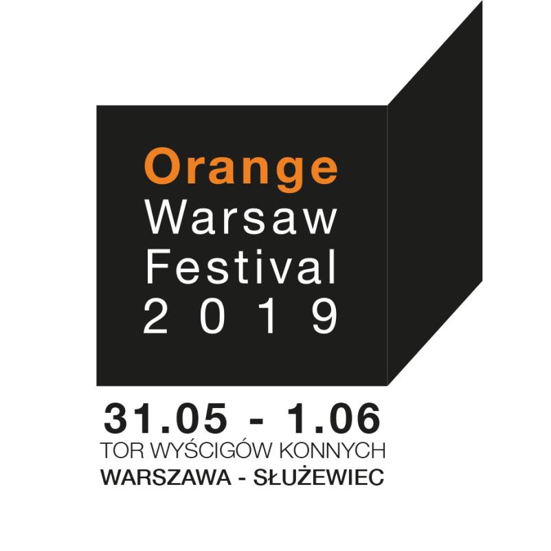 orange warsaw 2019
