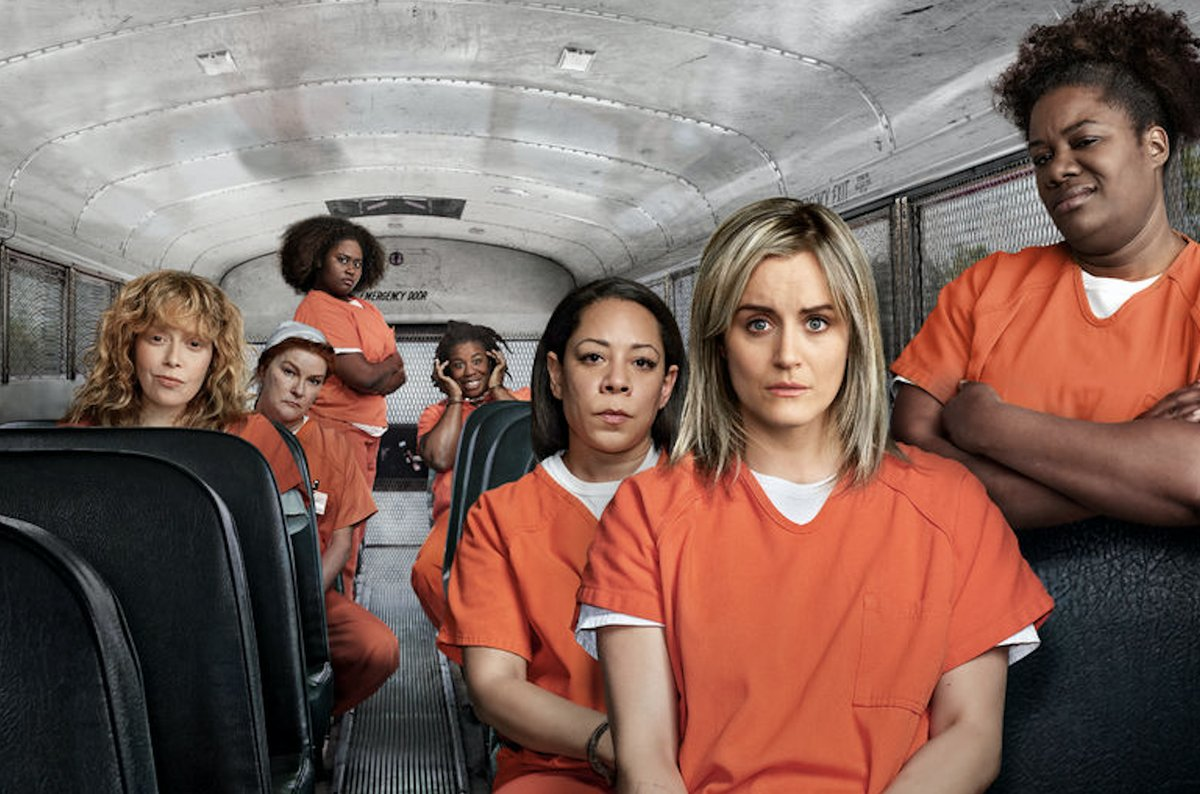 orange is the new black netflix season 7