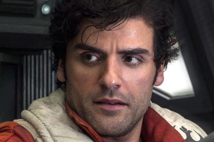 Oscar Isaac, Star Wars, The Last Jedi, Sci-Fi