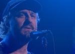 """Phosphorescent """"C'est La Vie No 2"""" performance Late Late Show"""