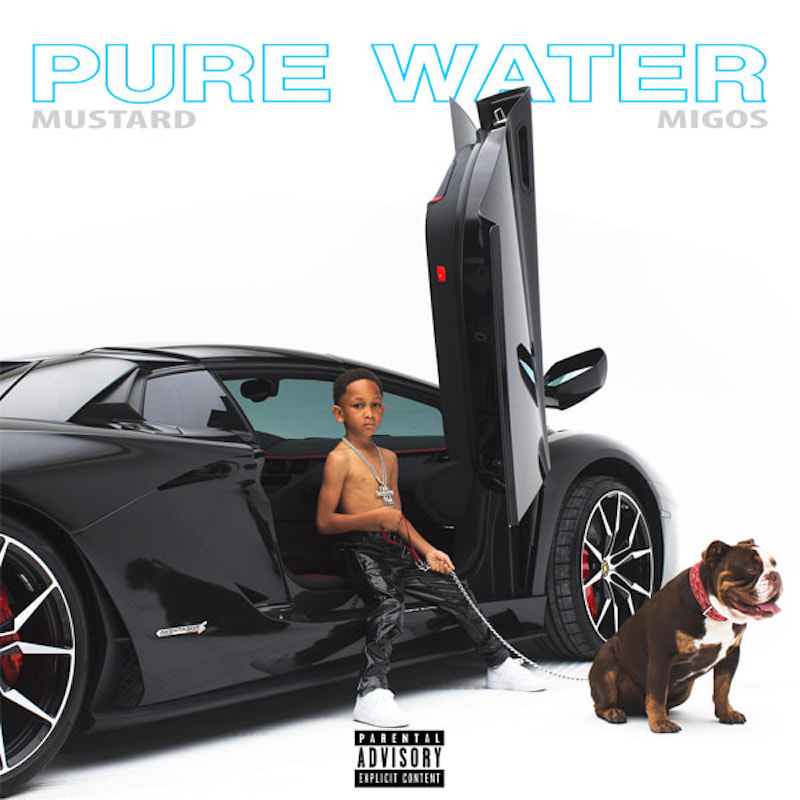 Migos join Mustard on new collaborative song Pure Water: Stream