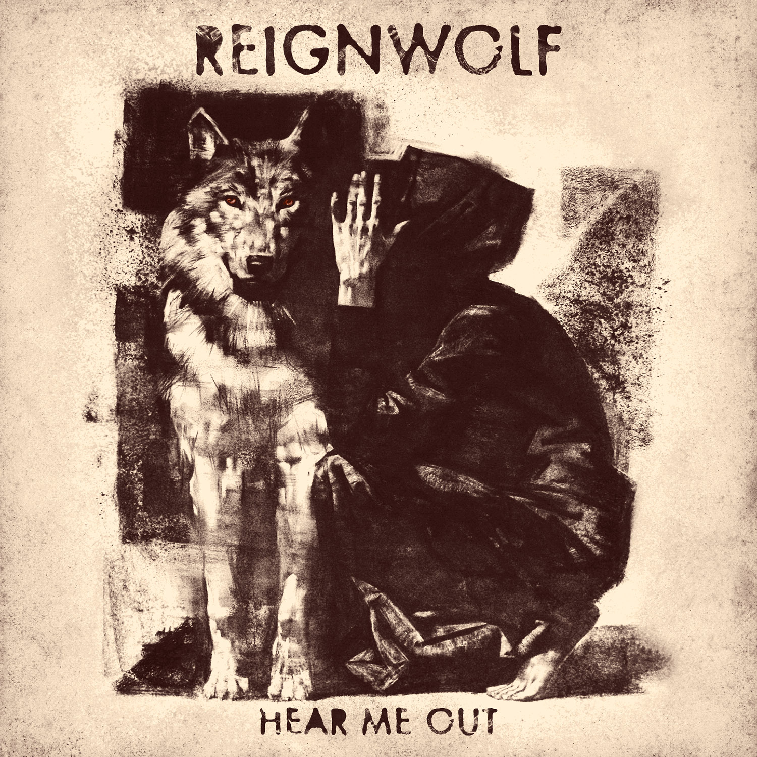 reingwolf hear my out album cover artwork