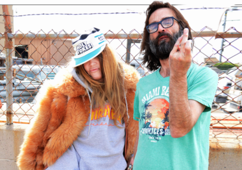 royal trux tour postponed jennifer herrema arrest