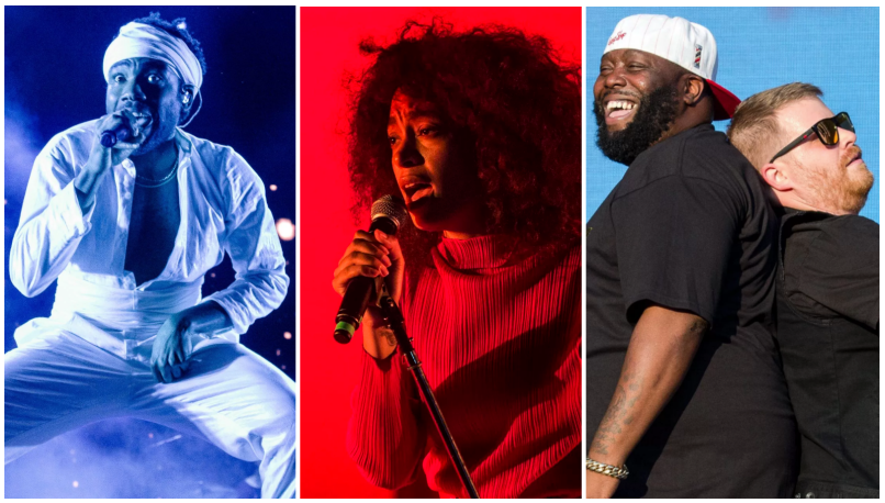 10 Most Anticipated Hip-Hop Albums of 2019 | Consequence of