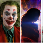 Glass, Joker, Dark Phoenix, Spider-Man: Far From Home
