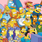 The Simpsons, 20th Century Fox, Animation, Nostalgia, '90s Nostalgia, Homer Simpson, Bart Simpson