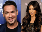 "Mike ""The Situation"" Sorrentino Kim Kardashian Prison Sentence Vinny"
