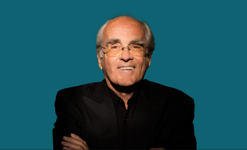 R I P  Michel Legrand, prolific composer and uncle to Beach