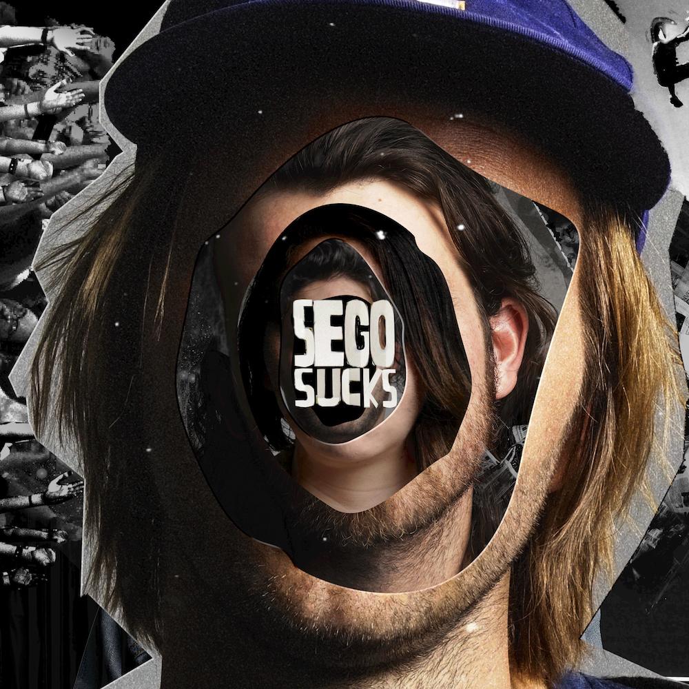 sego sucks album artwork cover origins
