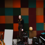 soccer mommy daniel topete blossom demo be seeing you