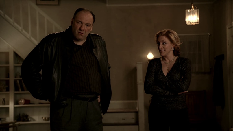 20 Years Later, The Sopranos Is the New American Tragedy