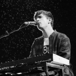 "Stream James Blake ""Lullaby for my Insomniac"" new song"