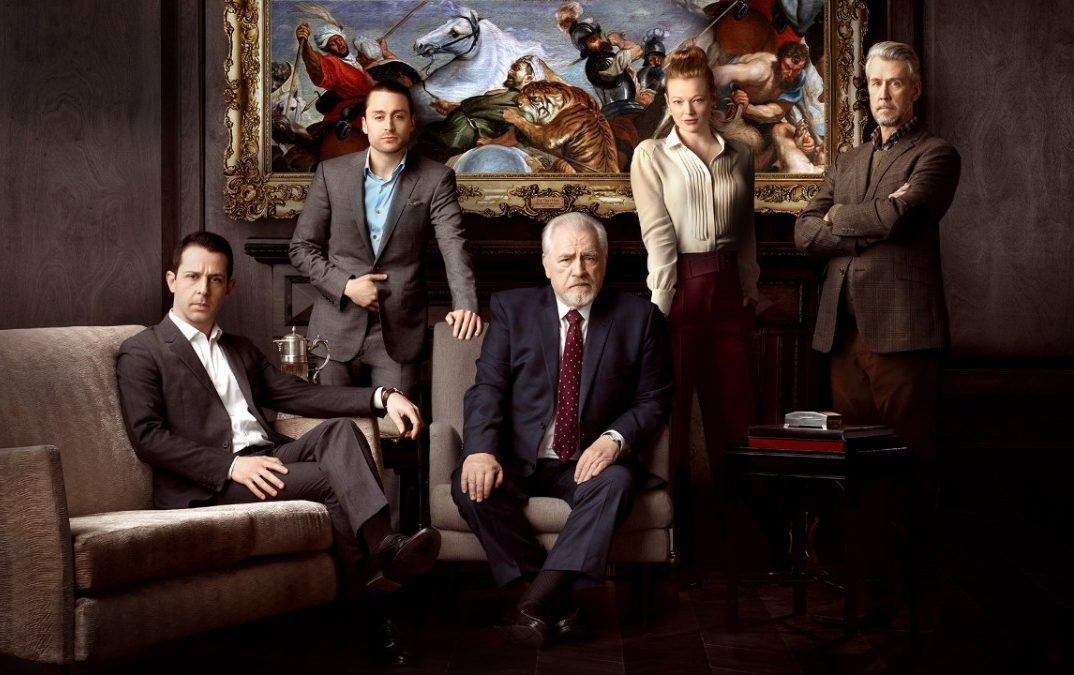 succession hbo series season 2