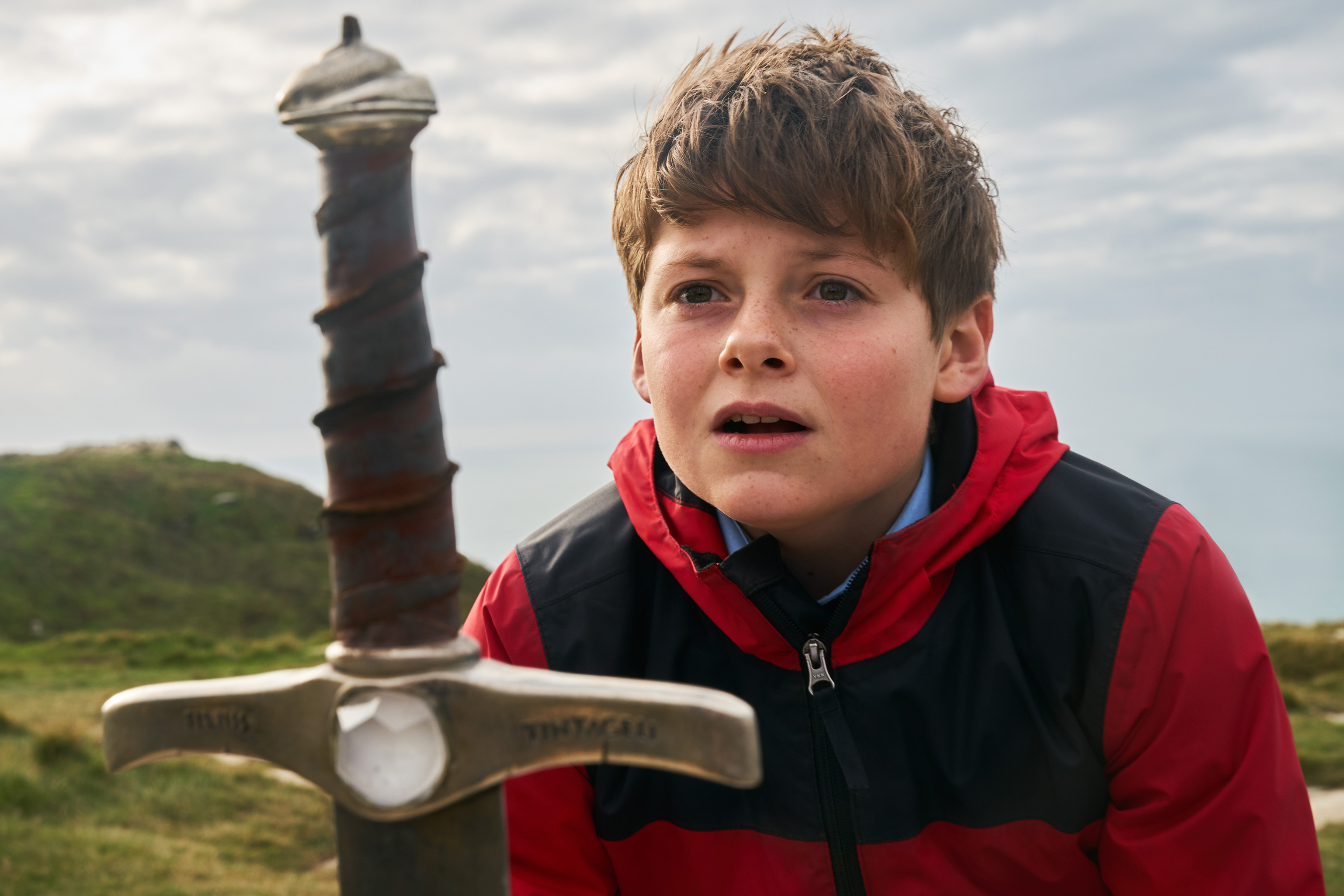 The Kid Who Would Be King (20th Century Fox)