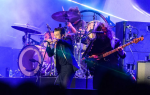 "Stream The Killers ""Land of the Free"" song new music"
