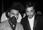 "Stream The Weeknd ""Lost in Fire"" new song featuring Gesaffelstein"