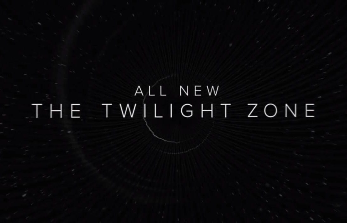 the twilight zone cbs all access jordan peele