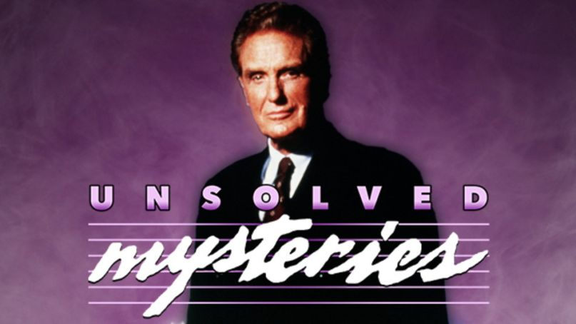 Netflix is bringing back Unsolved Mysteries | Consequence of